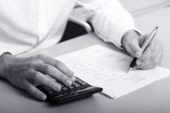 Kalkulačka pro výpočet RPSN