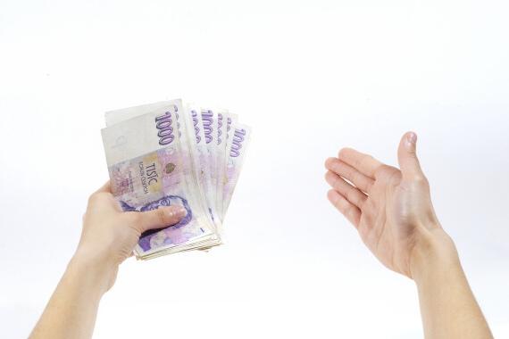 Krátkodobá nebankovní půjčka do 20000 Kč je snadné řešení všech finančních problémů. Můžete zde dostat peníze zdarma, bez poplatků a bez úroků.