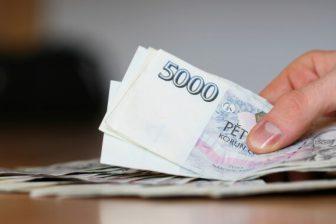 Půjčka 70 000 Kč v hotovosti na ruku – exekuce nevadí
