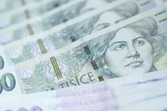 Rychlá půjčka před výplatou do 20 000 Kč