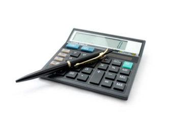 Výpočet podpory v nezaměstnanosti 2021 (kalkulačka)