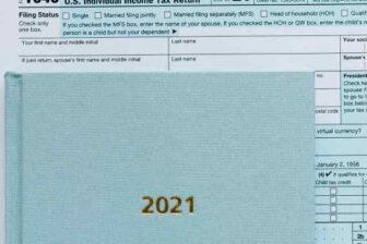 Změna termínů pro podání přehledů o příjmech OSVČ a daňového přiznání 2021 (za rok 2020)